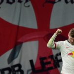 Bundesliga: Timo Werner scored a brace for RB Leipzig vs Union Berlin