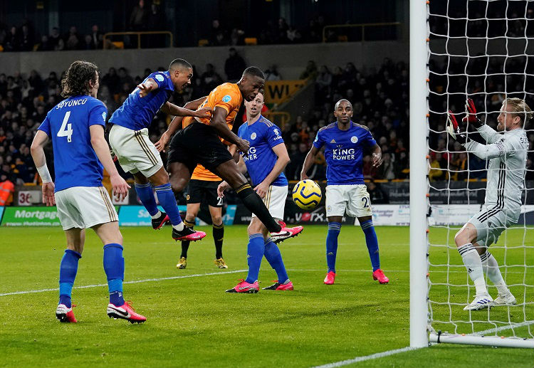 Wolves are now on the 7th spot in the Premier League table after their goalless draw clash against Leicester City