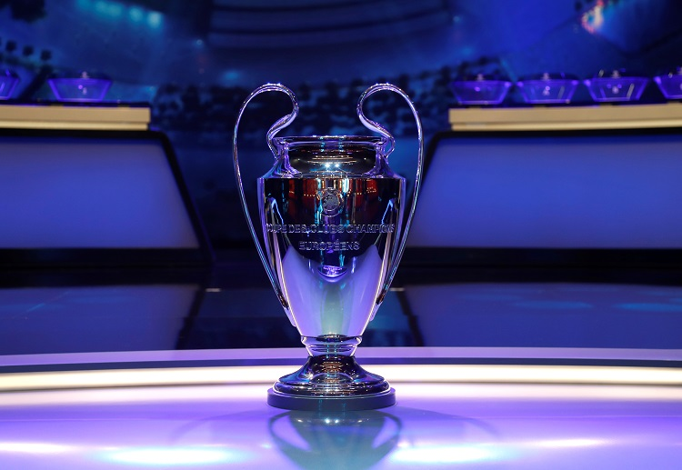 Following the coronavirus pandemic, UEFA has announced the postponement of the 2019/20 Champions League season