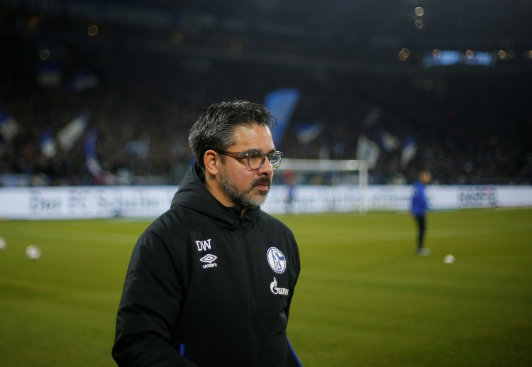 Can David Wagner guide Schalke 04 to win the DFB-Pokal this season?