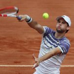 Dominic Thiem sets his eyes on another Indian Wells Masters trophy