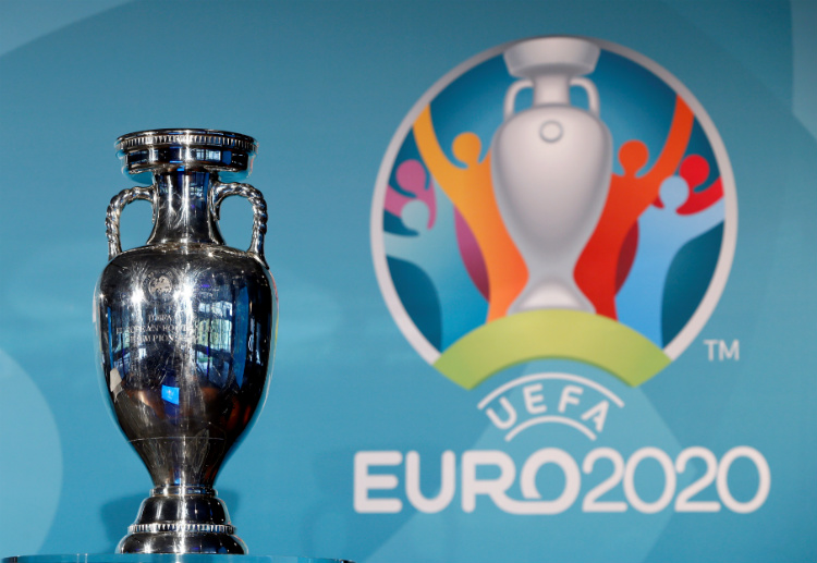 Teams are now preparing as Euro 2020 comes closer