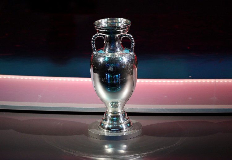 UEFA moved Euro 2020 and intend to finish the European club tournaments this season