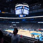 NBA abruptly suspended its season because of the coronavirus outbreak