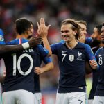Fans throughout Europe will be on the lookout for France when Euro 2020 kicks off