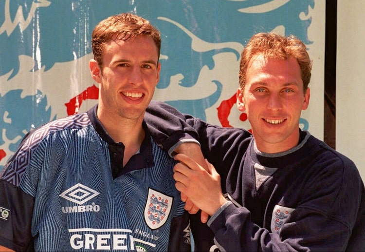 Gareth South aims to lead the England squad to a Euro 2020 trophy, one that he failed to do during the 1996 edition of the tournament