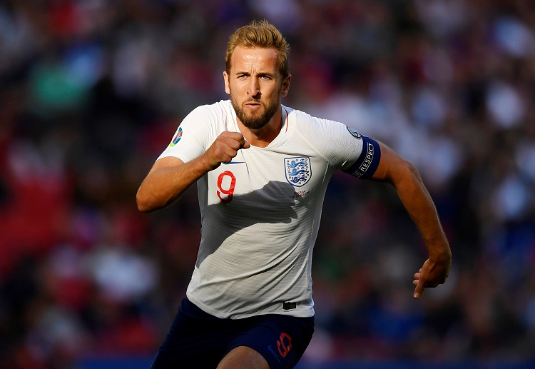 The postponement of Euro 2020 is good news for Harry Kane
