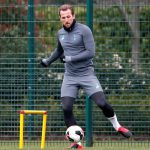 Harry Kane is one of the primary targets of Serie A defending champions Juventus in the upcoming transfer window