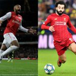 Premier League: Liverpool's Mohamed Salah is poised to be at par with Arsenal legend Thierry Henry