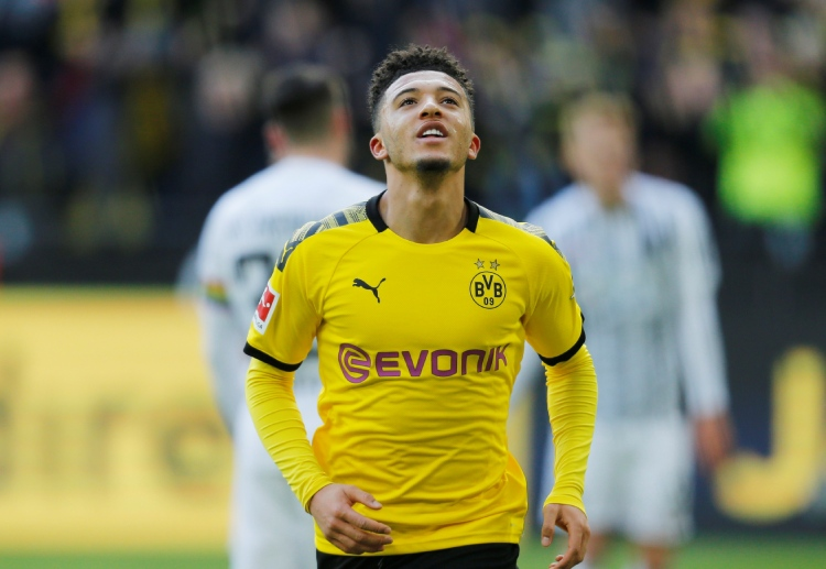 Premier League: Manchester United are confident they will Jadon Sancho