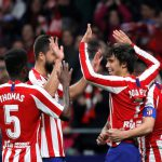 La Liga: Atletico Madrid acquired Joao Felix who they hope will be the next big thing
