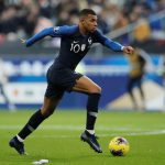 Kylian Mbappe is all set to double his effort and play for France in the upcoming Euro 2020
