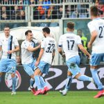 Lazio become new leaders in Serie A after defeating Bologna at home