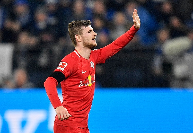 Bundesliga News: RB Leipzig's Timo Werner desperate to play for Liverpool