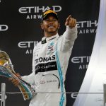 Lewis Hamilton has been the face of the Formula 1 for years now due to his dominance