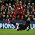 Sadio Mane proving he is capable of helping Liverpool claim the Premier League glory