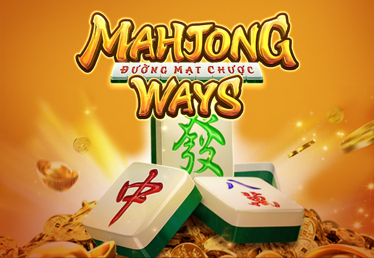 SBOBET newly released game Mahjong Ways offers helpful features to earn bigger winning prizes