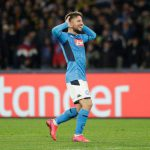 Dries Martens fills in to compensate for Napoli's loss of Marek Hamsik during the last transfer window in Serie A