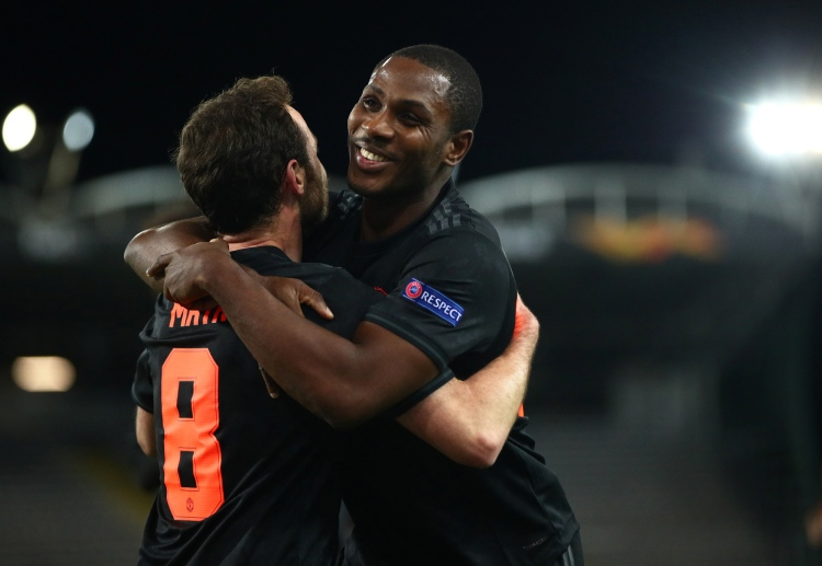 Premier League fans are expecting Manchester United to sign Odion Ighalo permanently
