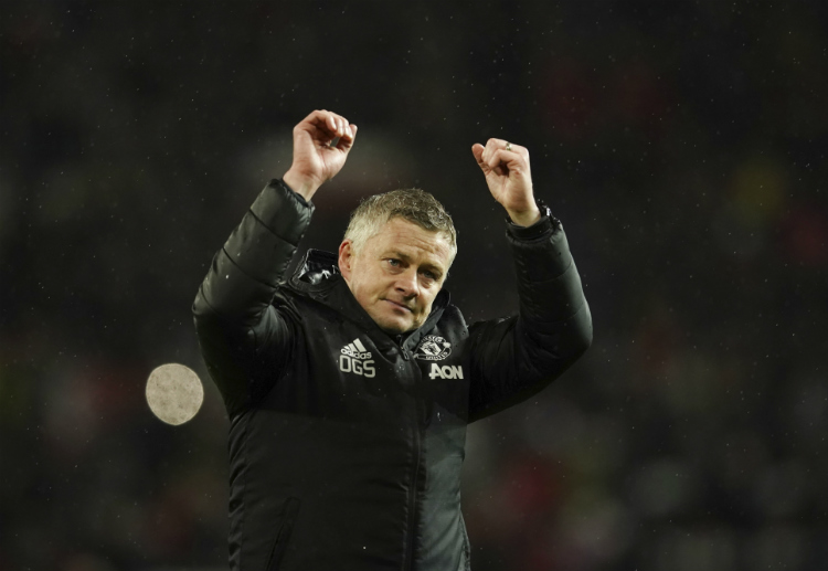 Ole Gunnar Solskjaer'men is currenlty sitting at the fourth spot in Premier League table