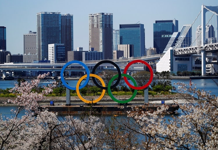 Japan will have to wait one more year before they can officially host the Tokyo Olympics 2020