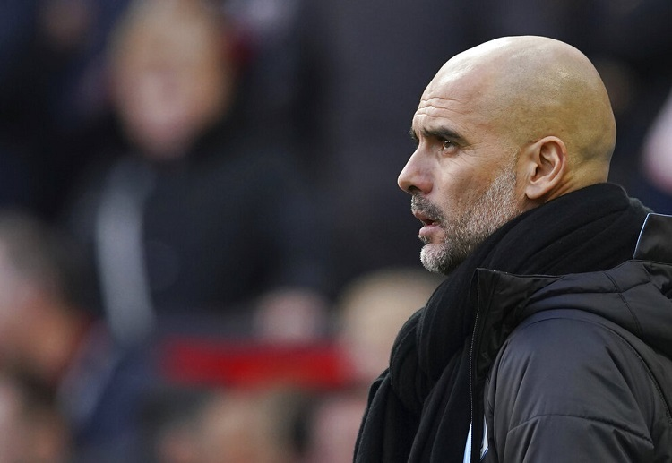 Under Pep Guardiola, Man City have finished two seasons with 100 and 98 points, the two highest tallies in Premier League
