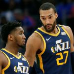 NBA Update: Rudy Gobert and Donovan Mitchell are now in full recovery after being tested positive to COVID-19