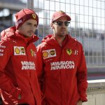 Sebastian Vettel and Charles Leclerc eye to dominate the Australian GP and lead Ferrari in the new Formula 1 season