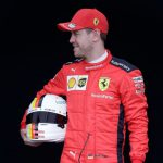 Former Formula 1 champion Sebastian Vettel has been showing disappointing form since joining Ferrari in 2015