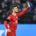 Timo Werner has been leading the young RB Leipzig squad through the Bundesliga