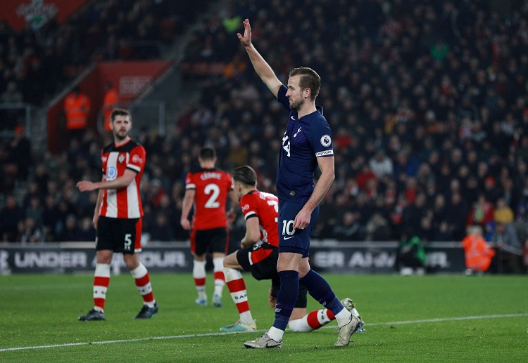 Without Harry Kane, Tottenham Hotspur haven't been performing well in the Premier League