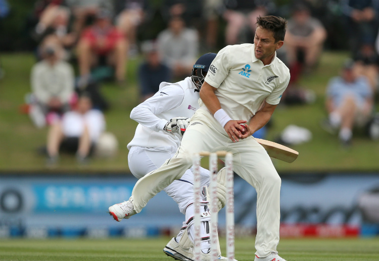 1st ODI: Australia vs New Zealand: Trent Boult is considered the best ODI bowler in the world according to ICC rankings