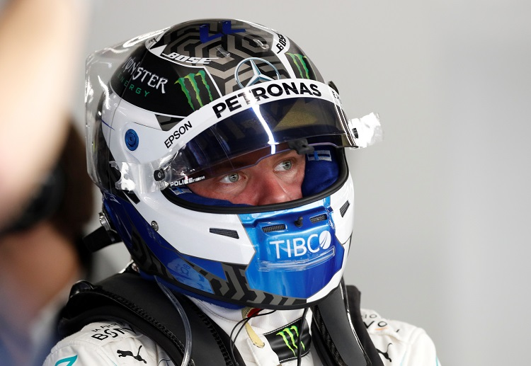 Mercedes are aiming for a one-two finish in Australian Grand Prix