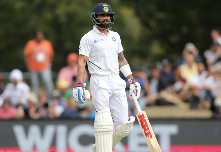 Cricket fans believe Virat Kohli's team lead ICC World Test Championship table after playing four test series