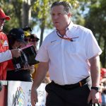 Zak Brown had to withdraw McLaren from the Australian Grand Prix