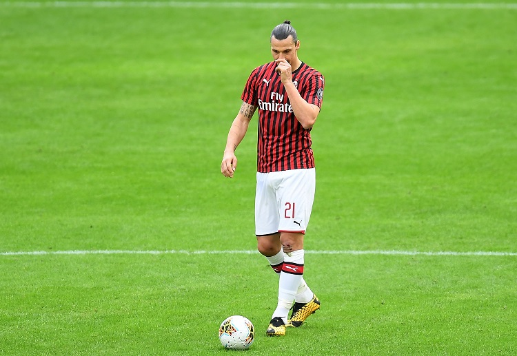 Serie A: AC Milan fell to their first home defeat since early November