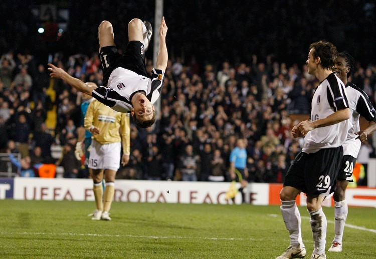 Fulham came back from 4-1 down to beat Juventus 5-4 on aggregate in the Europa League quarter-final