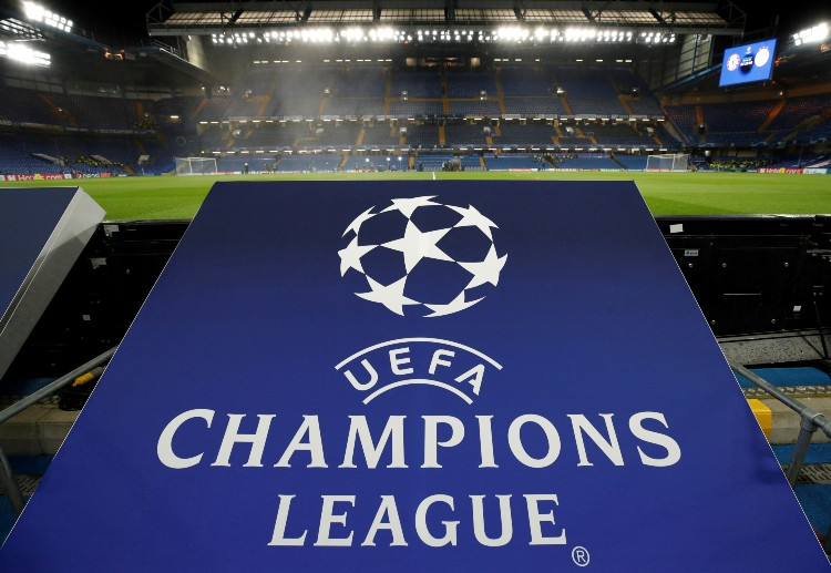 Champions League matches has been postponed due to the Coronavirus outbreak
