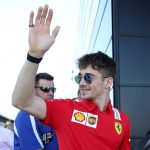Ferrari's Charles Leclerc wins his first Formula 1 Virtual GP