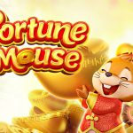 Checkout Fortune Mouse for a chance to find wealth and prosperity