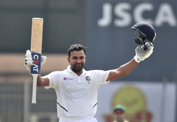 Outside cricket, Rohit Sharma is known for his philanthropy and an active supporter of animal welfare campaigns