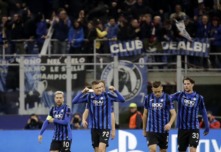 Josip Ilicic has proven how valuable he is for Atalanta this Serie A campaign