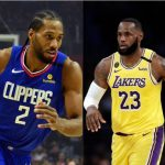 Los Angeles rivals Clippers & Lakers are the favourites to battle for the 2019/20 NBA glory