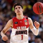 Australia's LaMelo Ball is said to be the best point guard prospect in this year's NBA Draft