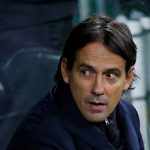 Simone Inzaghi managed 106 wins in 191 games in his first four years as Lazio manager in Serie A