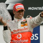 Lewis Hamilton wins the 2007 Canadian Grand Prix that paved his way to more Formula 1 victories