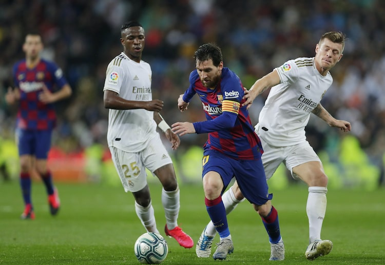 Trouble is in the air at Camp Nou for the La Liga giants as they now are doing their best to fix the problem