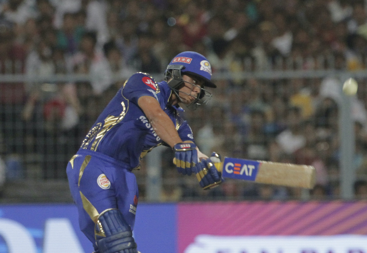 Wicketkeeper-batsman Ishan Kishan is a part of the Mumbai squad in the Indian T20 League