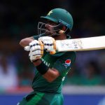 Babar Azam has taken over from Sarfaraz Ahmed as Pakistan's white-ball captain.