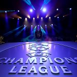 The UEFA Champions League will be staged as an eight-team mini-tournament with just one leg ties instead of the usual two.